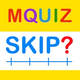 MQuiz Skip Counting - Number Sequence Math Quiz