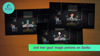 点击获取Kilubu Magic Potions 2