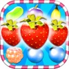 gummy juice berry crush : match 3 games free
