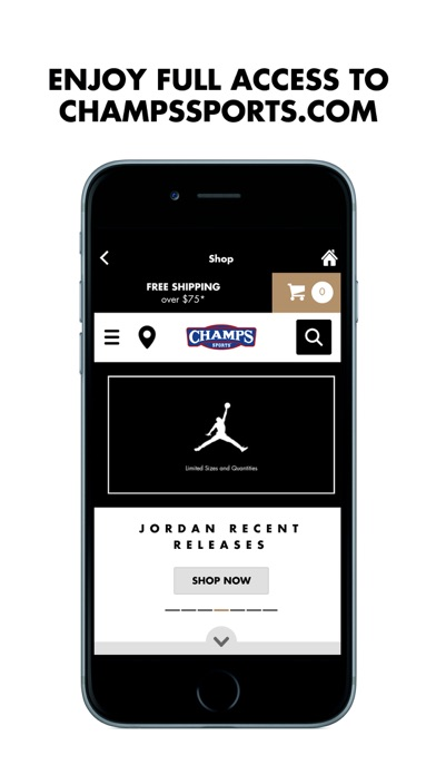 Champs Sports for Windows