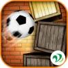 フリックキック スマッシュ!! & ボール拾い 放置育成ボール収集図鑑コレクション - iPadアプリ