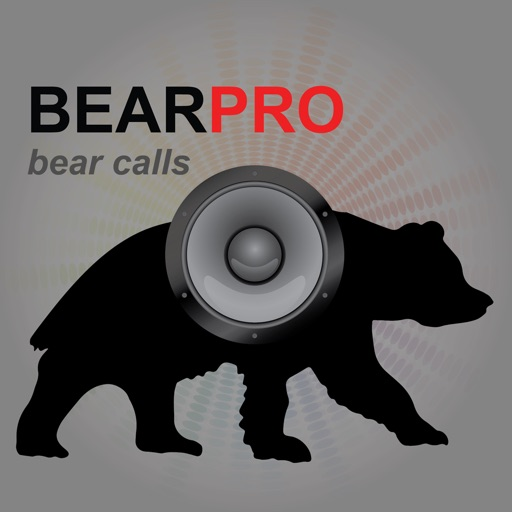 REAL Bear Calls and Bear Sounds for Big Game Hunting + BLUETOOTH COMPATIBLE