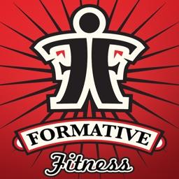 Formative Fitness Tracker