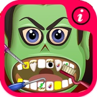 Codes for Crazy Ninja Dentist - fun baby kids teeth shave games for boys and girls Hack