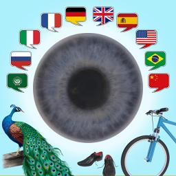 Ícone do app Dicionário Visual JOURIST