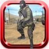 Real Trigger FPS Weapons Shooting Test : Desert Range Mission Games Free