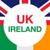 UK & Ireland Trip Planner, Travel Guide & Offline City Map