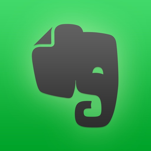 Evernote - capture notes and sync across all devices. Stay organized.