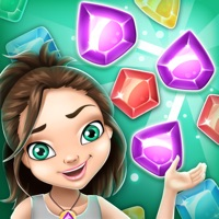 Codes for Jewel Mystery Deluxe Match 3: Find the Lost Diamond in the Crazy Color.s Adventure Mania Hack