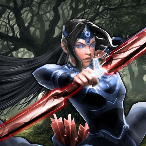 A Shooter Girl Hunter - Amazing Bow and Arrow Shooting Game