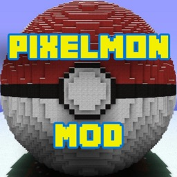 Pixelmon Mod for Minecraft PC Edition: McPedia Pro Gamer Community