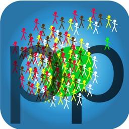 Global Population Statistics