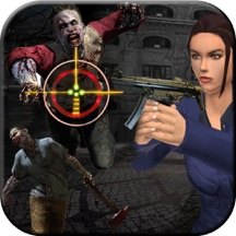 Zombie Hunter: Killer Squad War Survival