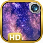 Univers HD Wallpaper : Free Space Themes icon