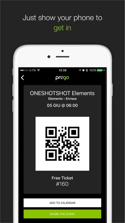 Prego - what to do around you screenshot-4