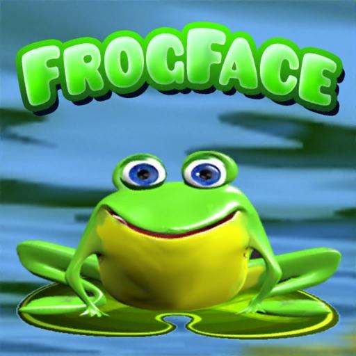 FrogFace AR Free