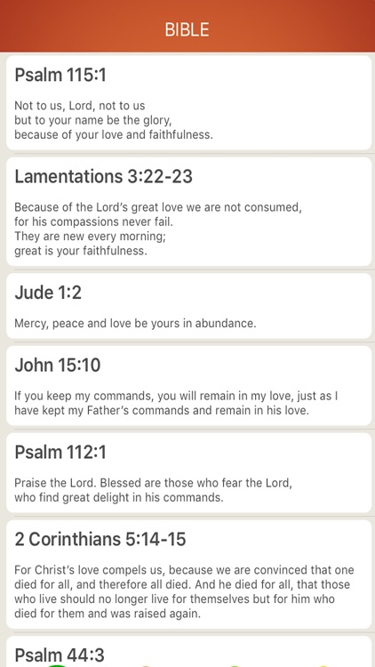 Love Bible verse & Sms text message & Quote by Le Quoc