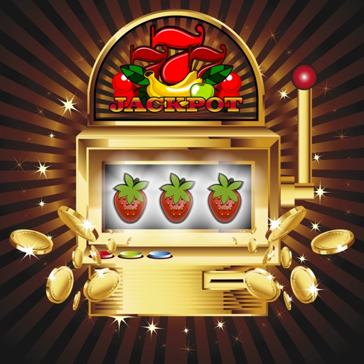 Awesome Casino Slot Machine Game