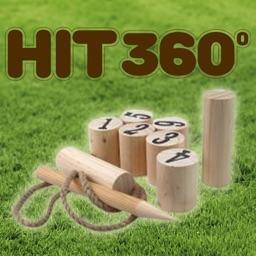 Hit360 Game Tracker