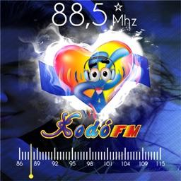 Xodó FM 88,5