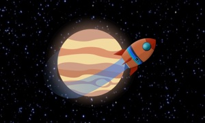 Space Rescue Journey