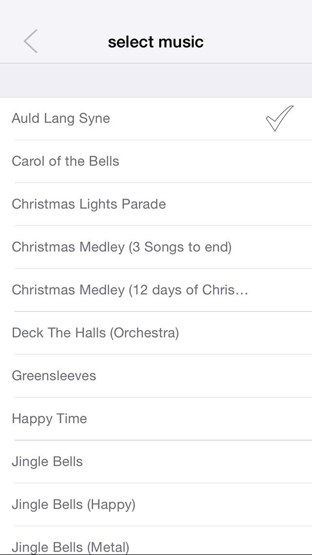 download Smart Christmas Music Lights apps 0