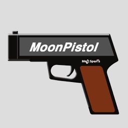 MoonPistol - MoonSports digital starter