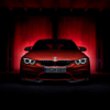 HD Car Wallpapers - BMW M4 F82 Edition