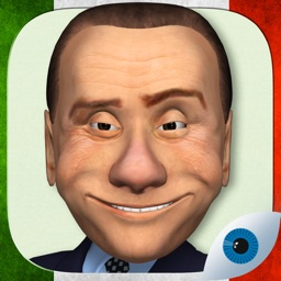 Berlusconi : I'm back! - for iPad