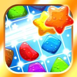 Jelly Beautiful Land: Match Mania