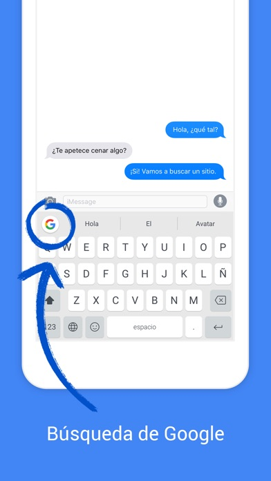 download Gboard apps 4