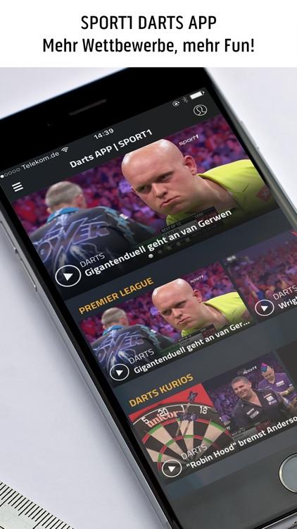 Sport1 Livescores