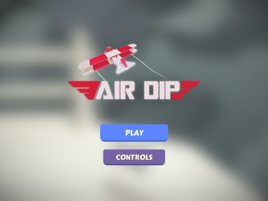 Air Dip Screenshots