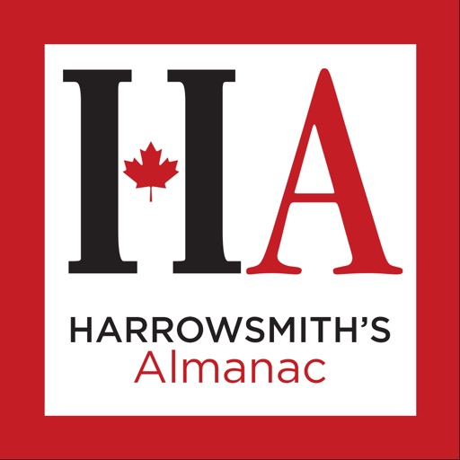 Harrowsmith Almanac icon