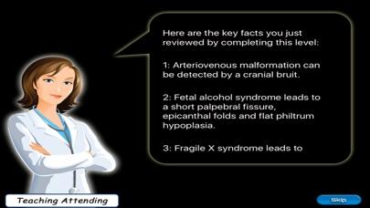 download Neurology Rotation & Clinical Gross Neuroanatomy Review Game LITE (SCRUB WARS) apps 2