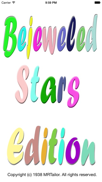 Edition Guide For Bejeweled Stars screenshot-3