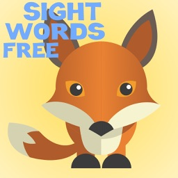 Advanced Sight Words Free : High Frequency Word Practice to Increase English Reading Fluency