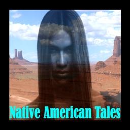 Audio Book - Native American Tales