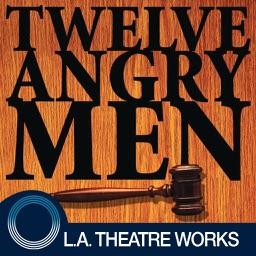 Twelve Angry Men (by Reginald Rose)