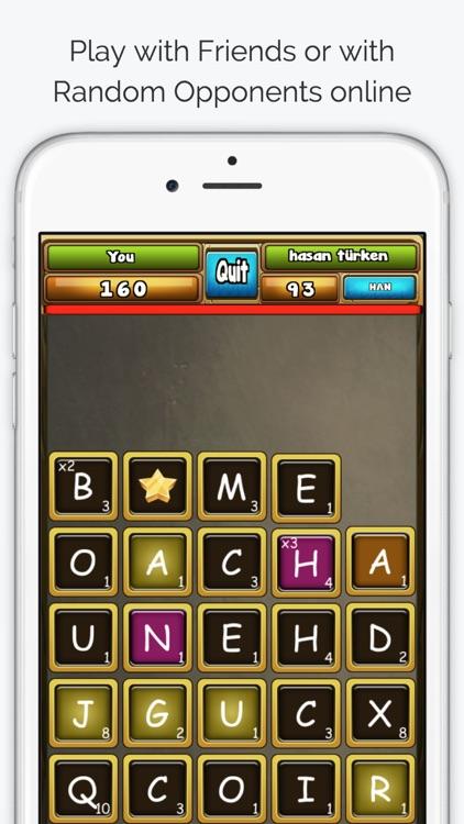 Word Crush: Word Game screenshot-3