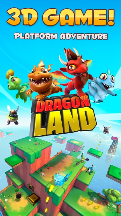Dragon Land screenshot-0