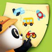 熊貓博士探索合輯