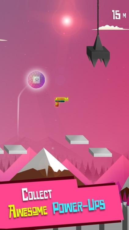 MicroCube - Amazing Jump (Amazing Cube World) screenshot-4