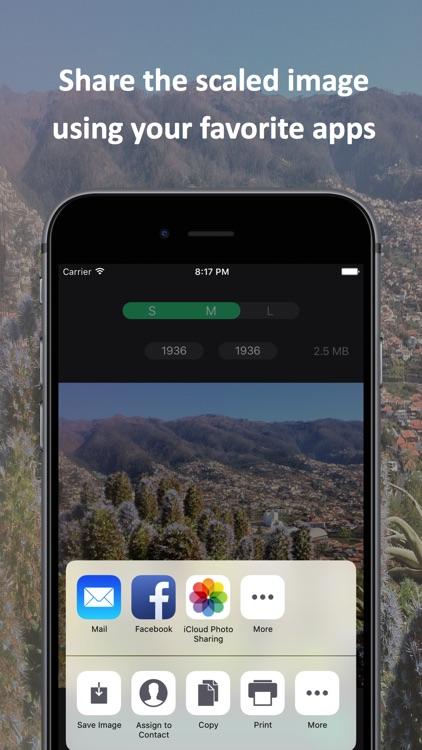 Picture Resizer screenshot-3