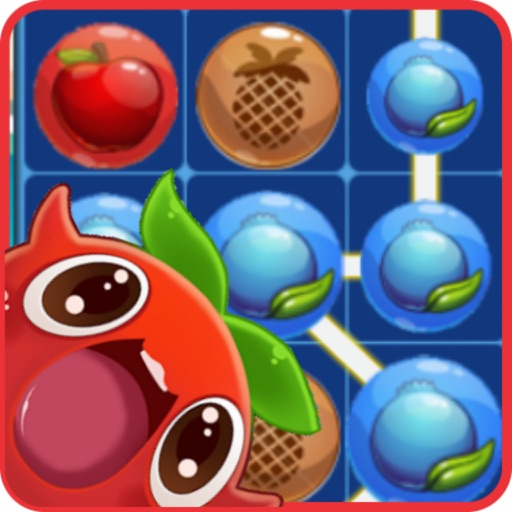 Farm Mania - Fruit Line Edition icon