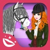 Mary's Horse Dress up - Dress up  and make up game for people who love horse games