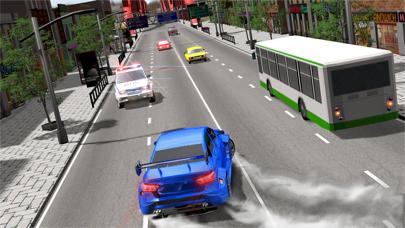 Russian traffic 3Dのおすすめ画像1