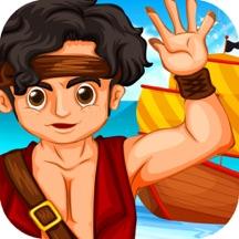 Top Pirate Battle Versus Marine Admirals Casino HD