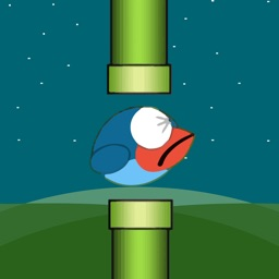 Original Flappy Returns 2 - The Sequel Classic Bird Game
