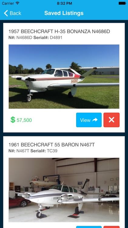 GAircraft Search Pro screenshot-4